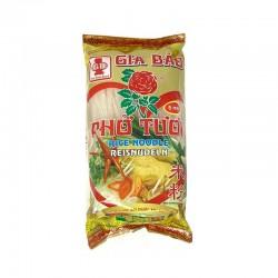 GIA BAO  GIA BAO Rice Noodle Pho Tuoi 5mm 500g 1