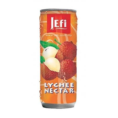 JEFI JEFI 제피 리치주스 캔 250ml 1