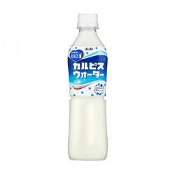 CALPIS CALPIS CALPIS Water in Bottle 500ml(BBD : 23/03/21) 2