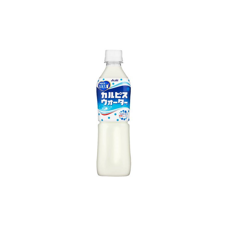 CALPIS CALPIS CALPIS Water in Flasche 500ml(MHD : 23/03/21) 2