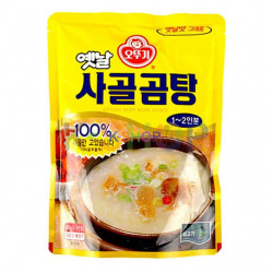 OTTOGI OTTOGI Beef Bone Stock 1-2 Portion 500g 1