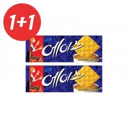 HAETAE HAITAI 1+1HAITAI Biscuit Ace 121g(BBD: 14/10/2020) 1