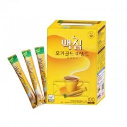 DONGSEO  MAXIM Instant Kaffee Mocha Gold Mild 12g x 100 1