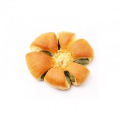 SAMLIP  (냉동) 루이제 26 *완두 앙금빵 약100g*지연,반송으로인한 손상은 보상불가* 1