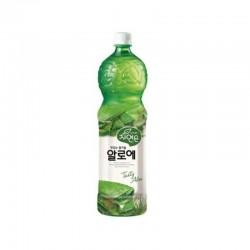 WOONGJIN WOONGJIN WOONGJIN  Zayeonun Aloe Juice 1.5L(BBD: 28/01/2021) 1