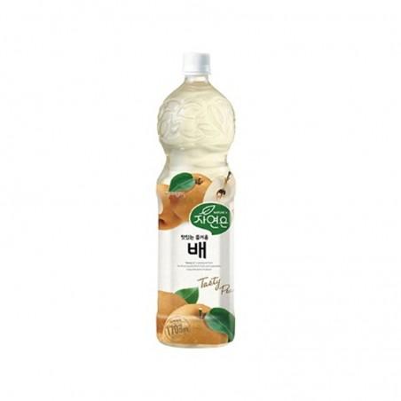 WOONGJIN WOONGJIN WOONGJIN Zayeonun Pear 1.5L 1