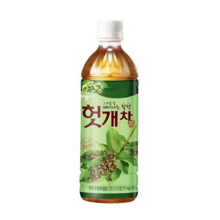 WOONGJIN WOONGJIN WOONGJIN Japanese Raisin Tree Tea 500ml 1