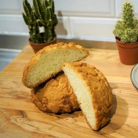 SAMLIP SAMLIP (냉동) 루이제 26 *소보로 빵 약 90g*지연,반송으로인한 손상은 보상불가* 1