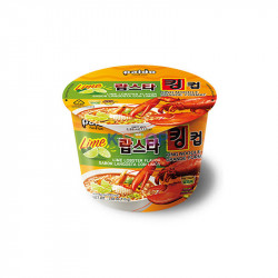 PALDO  PALDO Cup ramen bowl of lobster lime 110g 1