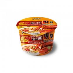 PALDO  PALDO Cup Ramen Schüssel Sriracha (Scharfe Chilisauce) 110g 1
