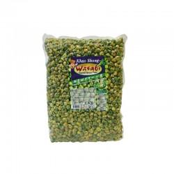 KHAO SHOG  KHAO SHONG Grüne Erbsen mit Wasabi 1kg 2