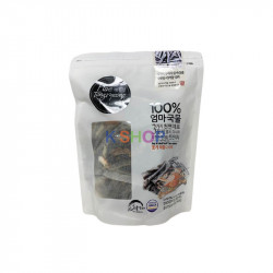 SHIMAYA  HAETONGRYEONG Crab Soup Stock BAG 128 g (16gx8 pieces)(BBD:28.06.2021) 1