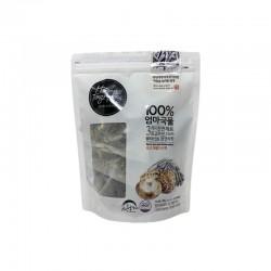 SHIMAYA  HAETONGRYEONG Shiitake Mushroom Soup Stock BAG 128g (16gx8 pieces)(BBD:25.06.2021) 1