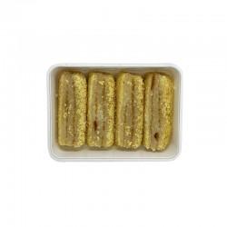 (FR) MINSOK Rice Cake Hobakpyeon 500g 1