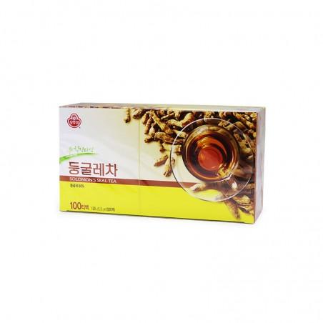 SEMPIO OTTOGI OTTOGI Dunggle Tee in Beutel 120g  (1.2g x 100)(BBD : 26/09/2021) 1