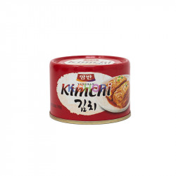 Dongwon DONGWON DONGWON Kimchi ATG (Chinakohl, eingelegt) Dose 160 g 1