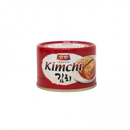 Dongwon DONGWON 동원 양반 맛김치캔 160g 1