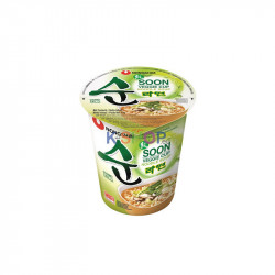 NONG SHIM NONG SHIM NONGSHIM Cup Nudeln Soon Veggie 67g 1