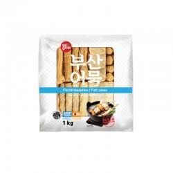 CHORIPDONG CHORIPDONG (TK)ALLGROO Fish Cake Odeng mix 1Kg 1