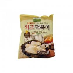 CHILGAB CHILGAB (FR) CHILGAB Frozen Rice cake with Cheese  500g 1