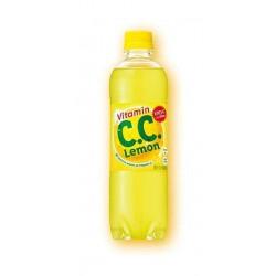 SUNTORY  SUNTORY C.C. Lemon 500ml 1