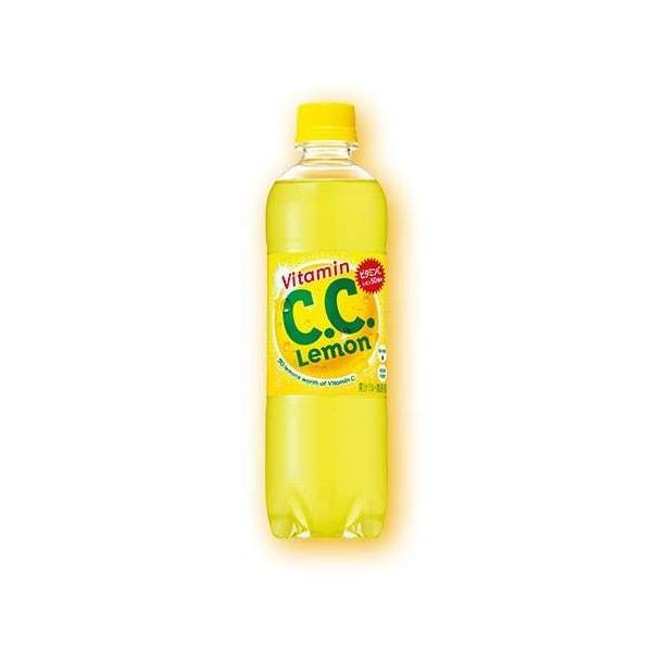 SUNTORY  SUNTORY C.C. Zitrone 500ml 1