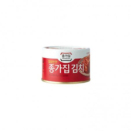 Dongwon JONGGA JONGGA Kimchi (Chinakohl, eingelegt) Dose 160 g 1