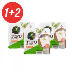 CJ BIBIGO CJ BIBIGO 1+2 (RF) CJ BIBIGO Tofu for Soup 300g (BBD : 05/02/2021) 1