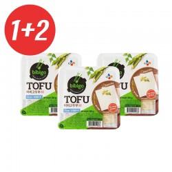 CJ BIBIGO CJ BIBIGO 1+2 (Kühl) CJ BIBIGO Tofu fest 300g (MHD:05/02/2021) 1