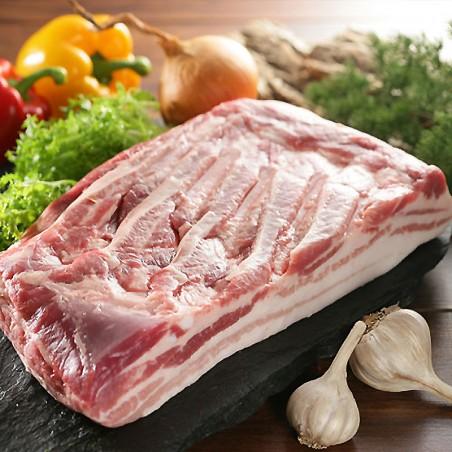 (TK) KSHOP Pork Belly ganz 1,5kg 1