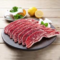 PANASIA PANASIA (TK) KSHOP Premium Rindfleisch L.A. Galbi 1kg 1