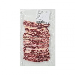 PANASIA  (FR) KSHOP Premium Beef L.A. Galbi 1kg 1