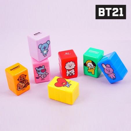 BT21/BTS STAMP RJ/TATA/COYA/CHIMMY/COOKY/SHOOKY 1