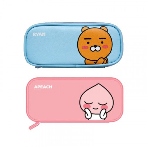 Kakao Friends / Pouch -RYAN/APEACH 2