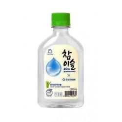 JINRO HITE JINRO JINRO Soju Chamisul Fresh Pocket (17.2% Alc.) 200ml 1