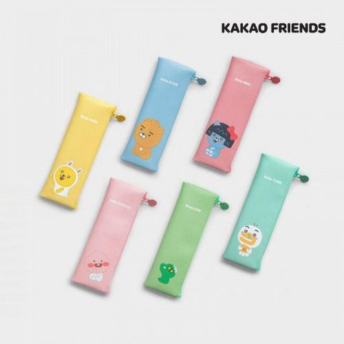 Kaokao Friends / Platt pencil case 1