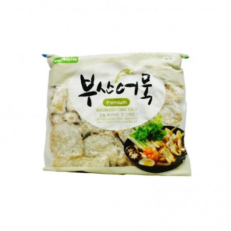 CHORIPDONG NONGHYUP (FR)NONGHYUP Fish Cake Odeng mix 1Kg 1