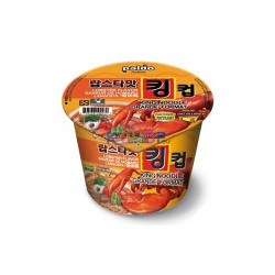 PALDO  PALDO Cup Ramen King, Lobster  110g 1