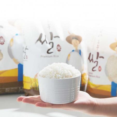 Little Farm Rice 10kg 1