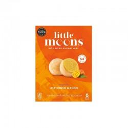 SAMLIP  (FR) LITTLE MOONS Mochi, Mango Eis 192g (6 pieces) 1