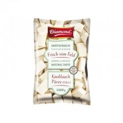 GOOD HARVEST  (FR)DIAMOND garlic puree 1kg 1