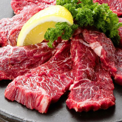 (FR) KSHOP Fleisch Rind. Flap Meat in Scheiben치마살 1