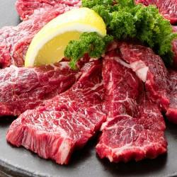 PANASIA  (TK) KSHOP Fleisch Rind. Flap Meat in Scheiben치마살 1