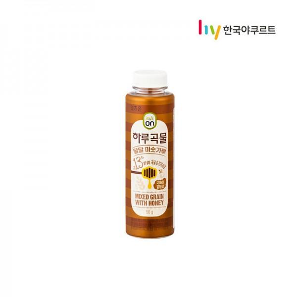 Koreanischer Mehrkorn-Shake 'Eats On Sweet Misugaru' 50ml 1