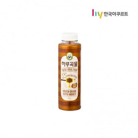 Korean multigrain shake 'Eats On Sweet Misugaru' 50ml 1