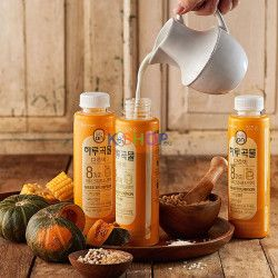 LOTTE  Koreanischer Mehrkornshake 'Eats On Sweet Pumpkin' 40g 1