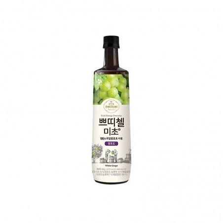 SEMPIO CJ BEKSUL CJ Petitzel Vinegar drink green grapes 900ml 1