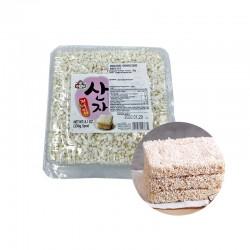 ASSI ASSI ASSI Korean Rice Cookies sweet Sanza 230g(BBD : 24.03.2022) 1