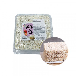 ASSI ASSI ASSI Koreanische Reis Snack süß Sanza 230g(MHD : 20/05/2021) 1