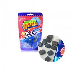LOTTE LOTTE LOTTE Jawsbar jelly 50g 1